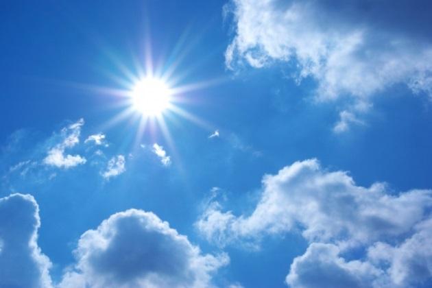 Sol de primavera 630x420